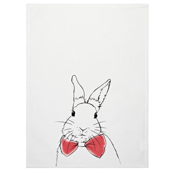 Max Rabbit Tea Towel - 3 Pack