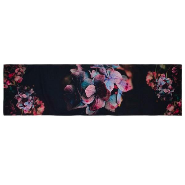 Hydrangea Table Runner - 2 Pack