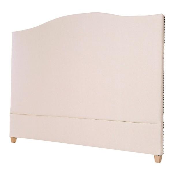 Annabel Linen Headboard Linen