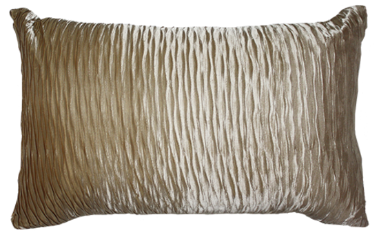 Limon Mayfair Beige Long Cushion