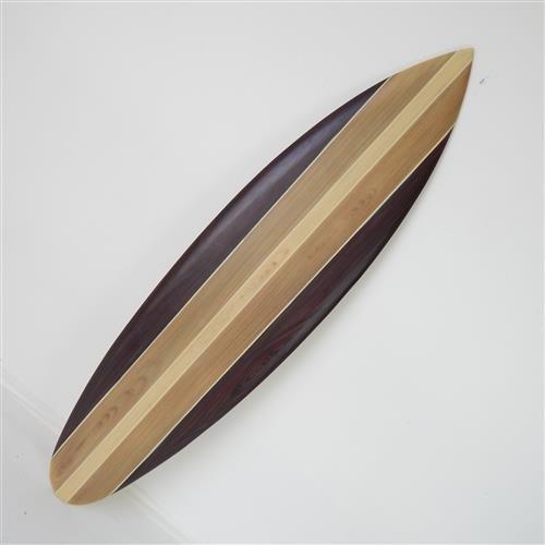 Surfboard Matte Natural