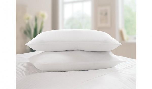 Soft Pillow Wool Blend