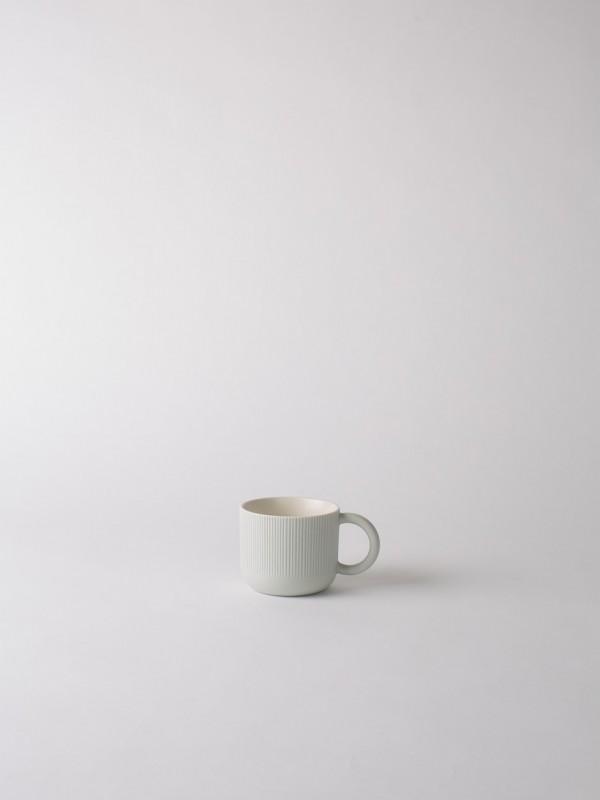 Cafe Mug Duck Egg - Set of 4