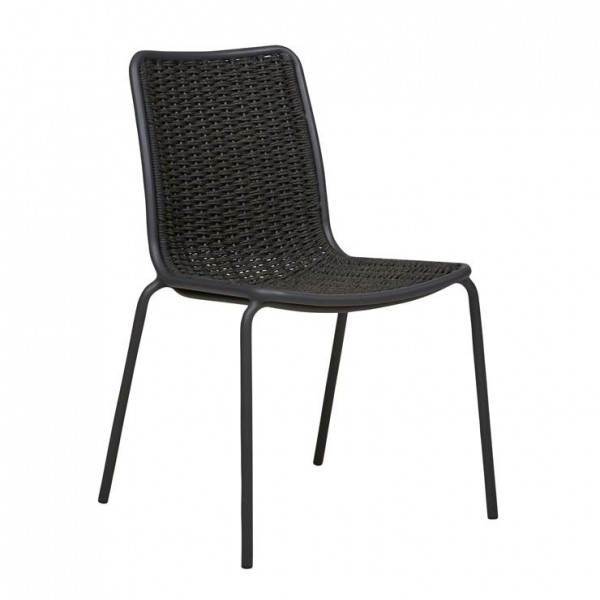 Villa Rope Dining Chair