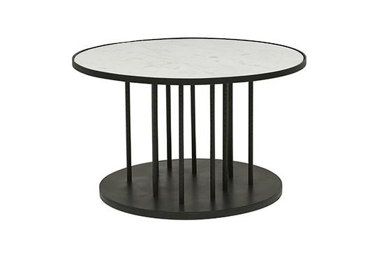 Vionnet Vertical Coffee Table