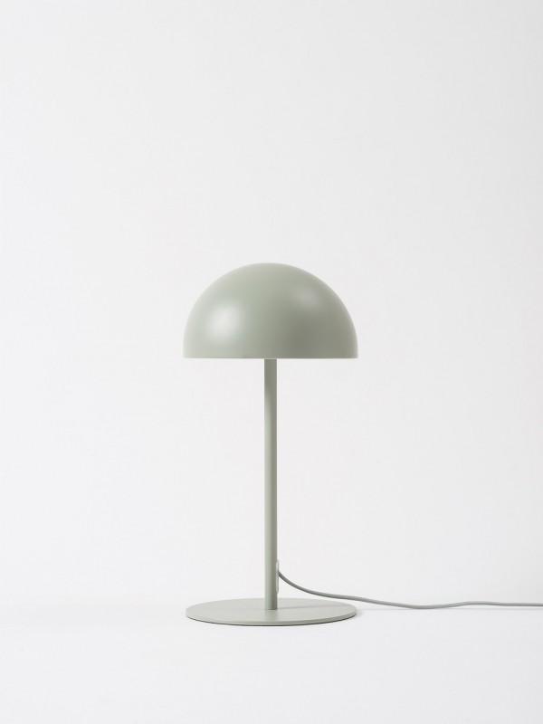 Moon Table Lamp - Mint