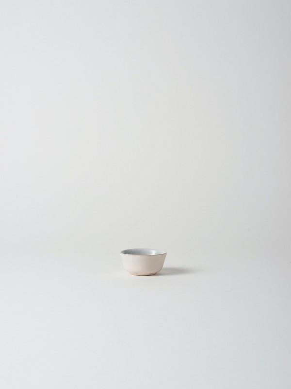 Finch Dipping Bowl Grey/Natural Set of 6