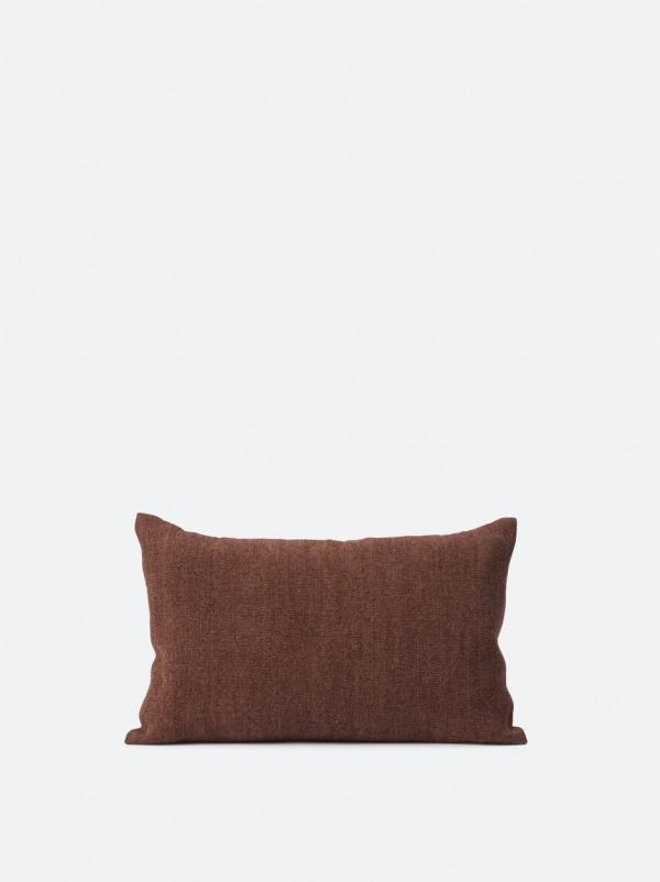 Heavy Linen Jute Cushion Cover - 2 Pack