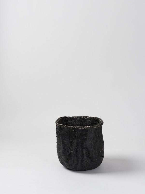 Kiondo Basket Medium - Black
