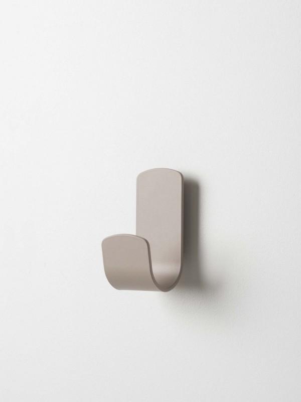 Koti Wall Hook Warm Grey - 3 Pack