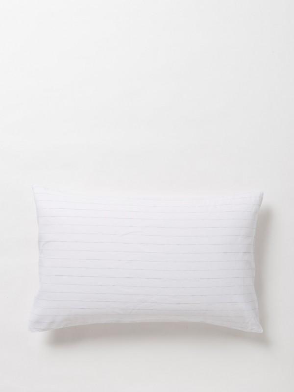 Linea Linen Cotton Pillowcase Pair
