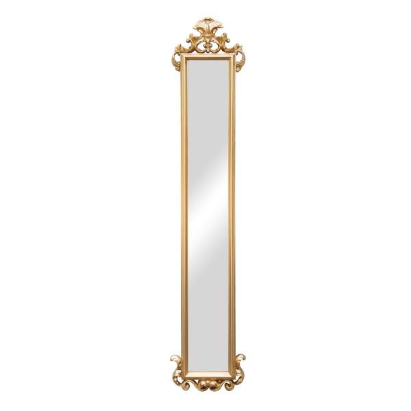 Bevelled Dress Mirror