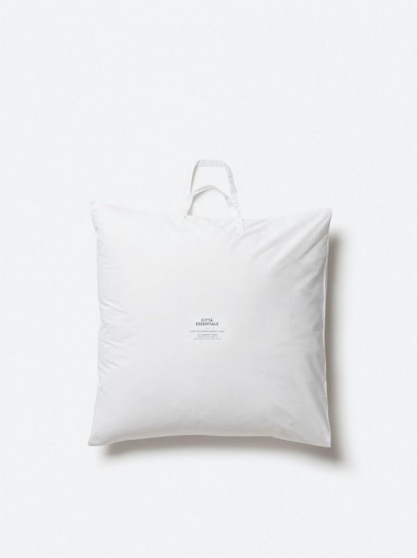 Euro Size Microfibre Pillow Inner Soft (1000g)