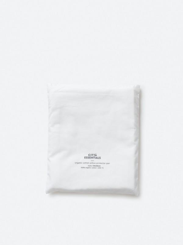 Organic Cotton Pillow Protector PR