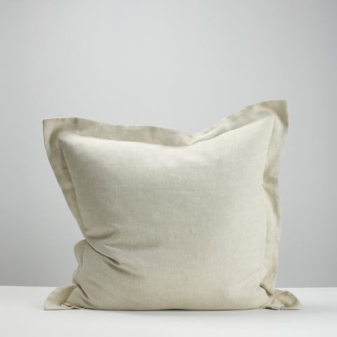 Natural Euro Pillowcase