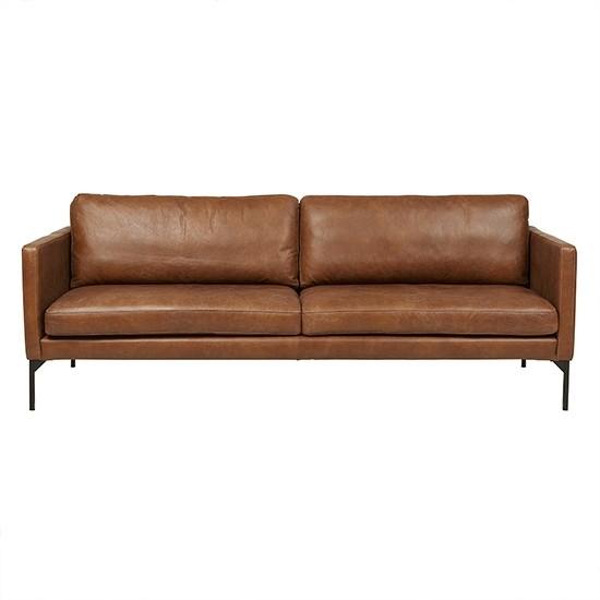 Bogart Square 3 Seater Sofa
