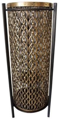 Ornate Candle Holder Large