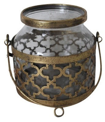 Marrakesh Candle Holder Small