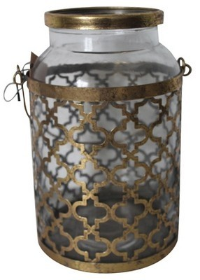 Marrakesh Candle Holder Large