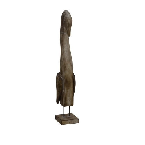 Wooden Duck II