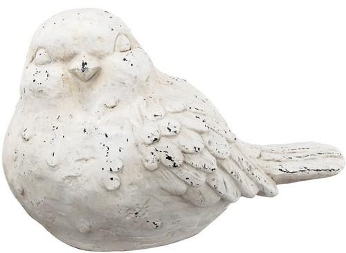 Bird Figurine Medium