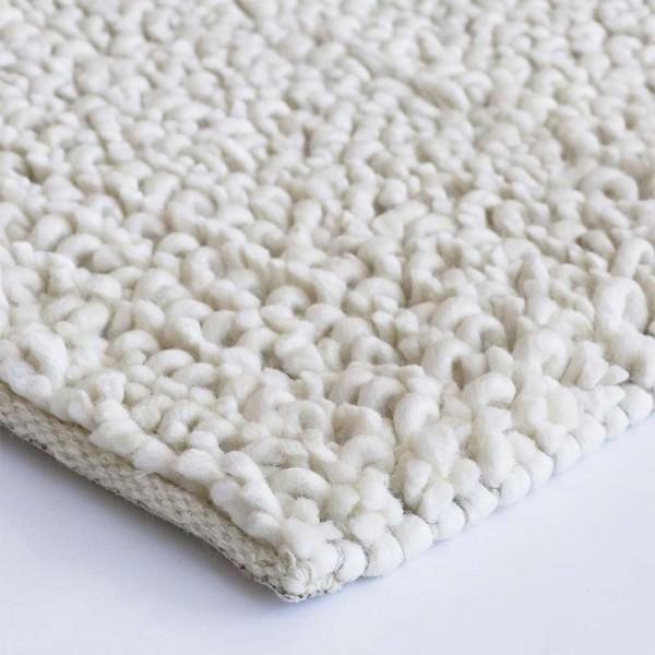 Wanaka Natural White Floor Rug
