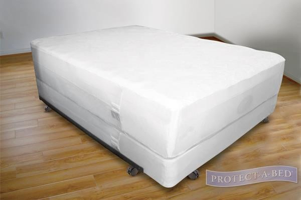 Protect A Bed Bug Lock Protector For Mattresses And Bases