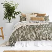 Myrtle Duvet Cover Set by Bambury