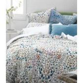 Hattie White Duvet Cover Set by MM Linen