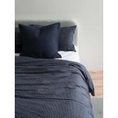 Inku Cotton Linen Duvet Cover