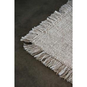 Mulberi Ulster White/Natural Floor Rug