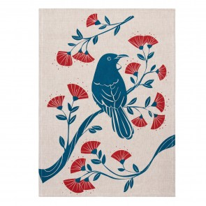 Tui Tea Towel - 3 Pack