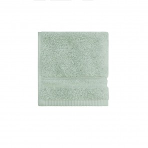 Selene Green Face Cloth 3 Pack