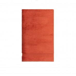 Selene Rust Guest Towel 3 Pack