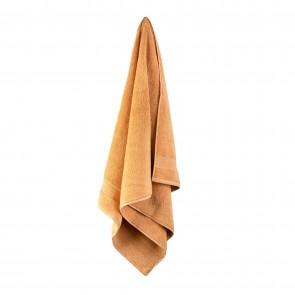 Selene Oak Buff Bath Towel 2 Pack