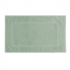 Selene Green Bath Mat 3 Pack.