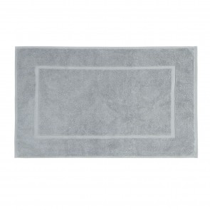 Selene Grey Bath Mat 3 Pack.