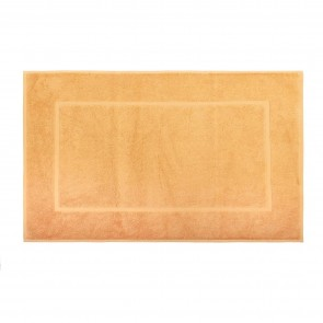 Selene Oak Buff Bath Mat 3 Pack.