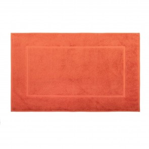 Selene Rust Bath Mat 3 Pack.