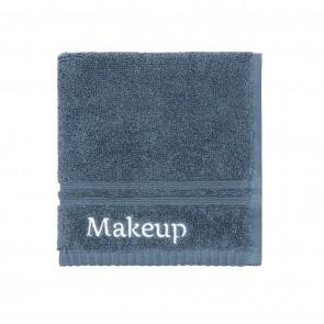 Makeup Cloth Oceanview Blue
