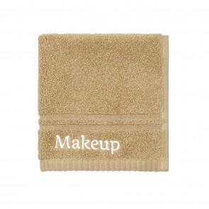 Makeup Cloth Camel
