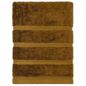 Bamboo Bath Sheet Bronze