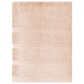Bamboo Bath Sheet - Blush