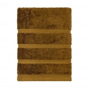 Bamboo Bath Towel Bronze