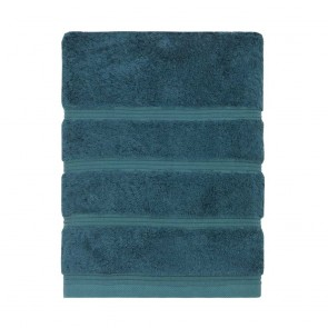 Bamboo Bath Towel Green