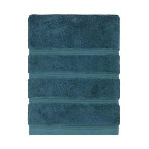Bamboo Bath Towel Green