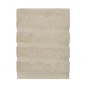 Bamboo Bath Towel Sand