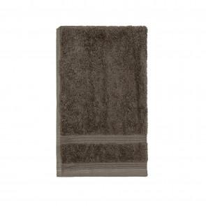 Bamboo Guest Towels Granite Grey - 3 Pack