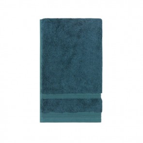 3 Pack Bamboo Guest Towel - Green
