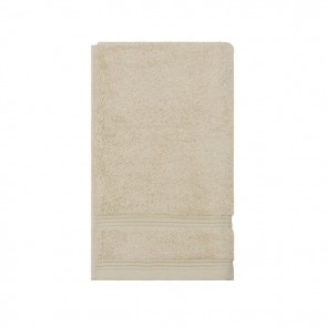 3 Pack Bamboo Guest Towel - Sand